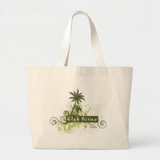 Club Gitmo Tote Bags