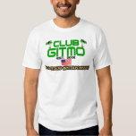 Club Gitmo: ¡Waterboarding a lo largo de todo el Playera