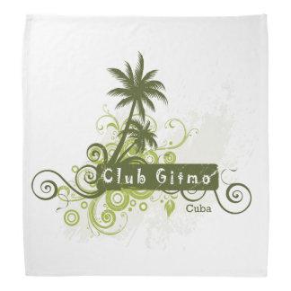 Club Gitmo Bandana