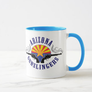 Club Mug with Logo and Alias
