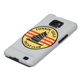 Club náutico del golfo de Tonkin Samsung Galaxy S2 Funda