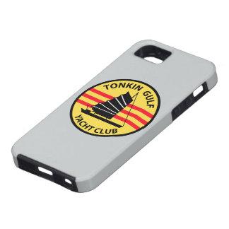 Club náutico del golfo de Tonkin iPhone 5 Carcasa