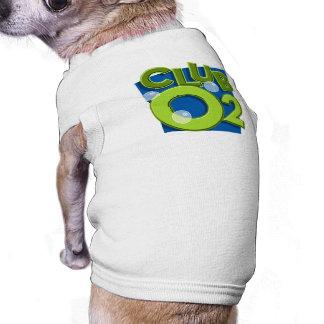 Club O2  Doggie Shirt