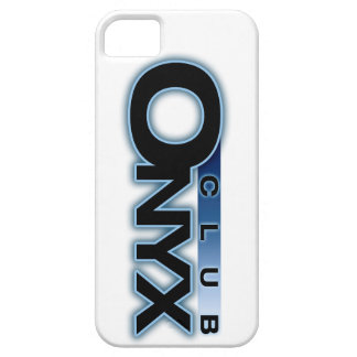 Club Onyx Cover For iPhone 5/5S