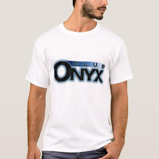 Club Onyx Men's T-Shirt