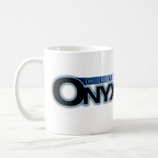 Club Onyx Mug