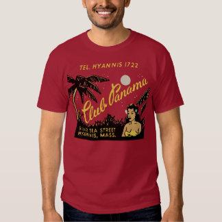 Club Panama T-Shirt