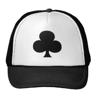 Club Poker Icon Trucker Hat