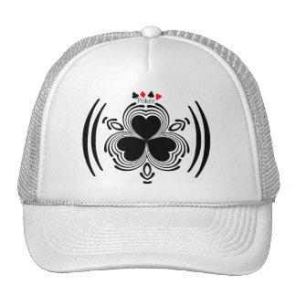 Club Poker Trucker Hat