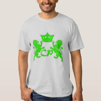 Club Purify  - Lime Green Logo on any type of clot T Shirt