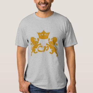 Club Purify  - Orange logo on any type of clothing Tee Shirt