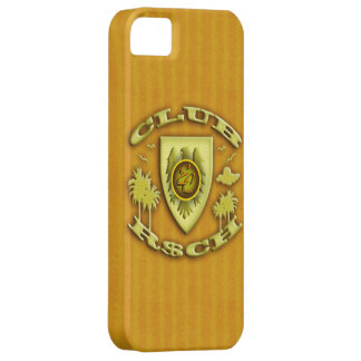 CLUB R$CH iPhone SE/5/5s CASE