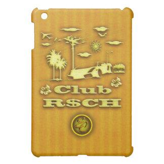 CLUB R$CH Sports Car iPad Mini Cases