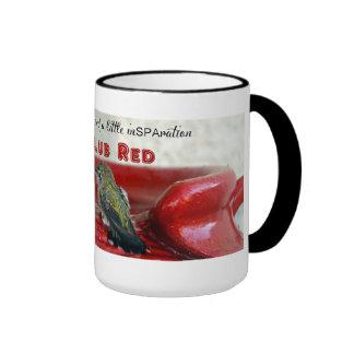 Club Red Mud Design 111 Coffee Mugs