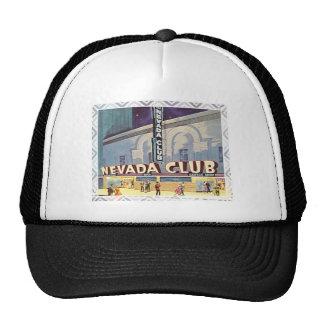 Club Reno de Nevada Gorra