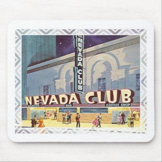 Club Reno de Nevada Tapete De Raton