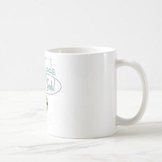 Club Soda Coffee Mug