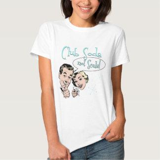 Club Soda T-Shirt