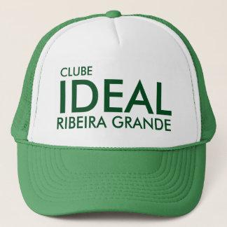 Clube Futebol Ideal Ribeira Grande Trucker Hat