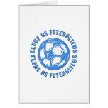 Clube os Futebolicos Cards