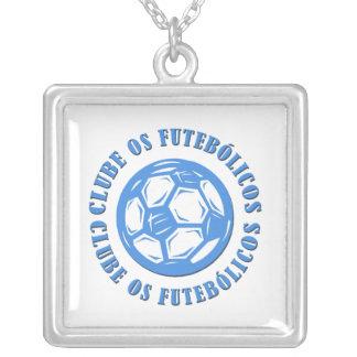 Clube os Futebolicos Custom Jewelry