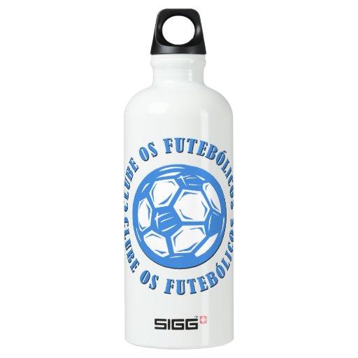 Clube os Futebolicos SIGG Traveler 0.6L Water Bottle