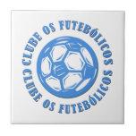 Clube os Futebolicos Tile