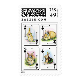 CLUBS2 STAMPS