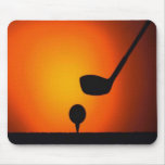 Clubs Mouse Pad