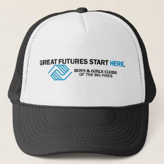 ClubWEAR Trucker Hat