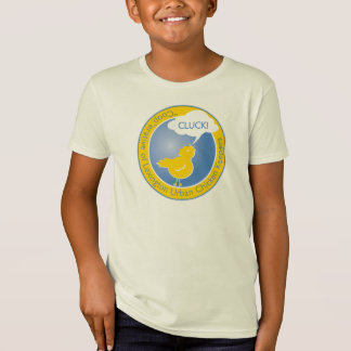 Cluck! Kids T-Shirt