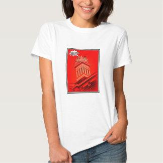 Cluck You Corbett (Women's) Shirt