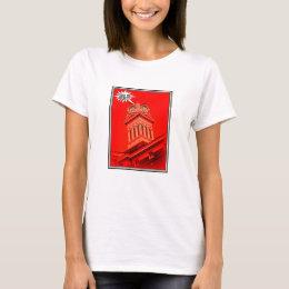 Cluck You Corbett (Women's) T-Shirt