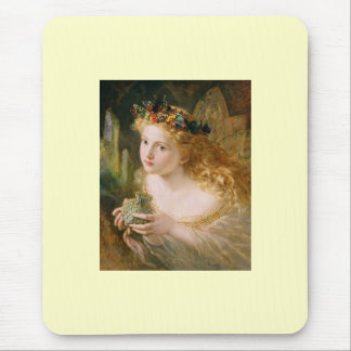 Cludia by Sophie Anderson Mouse Pad