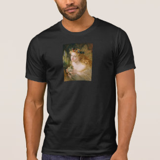 Cludia by Sophie Anderson T-Shirt