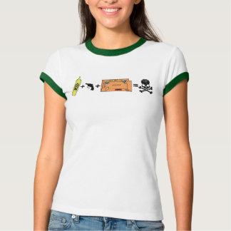 Clue Equation T-Shirt