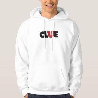 Clue Logo Sweatshirt