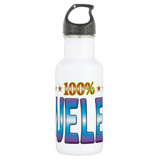 Clueless Star Tag v2 18oz Water Bottle
