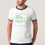 Clueless Users T-Shirt