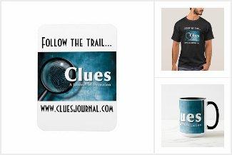 CluesJournal