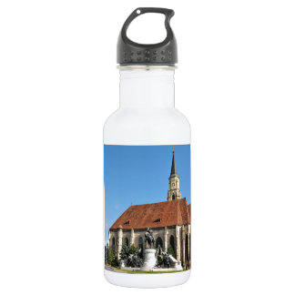 Cluj Napoca, Romania Stainless Steel Water Bottle