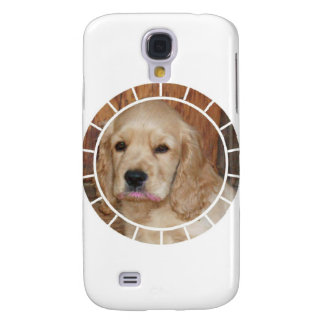 Clumber Spaniel iPhone 3G Case Samsung Galaxy S4 Cover