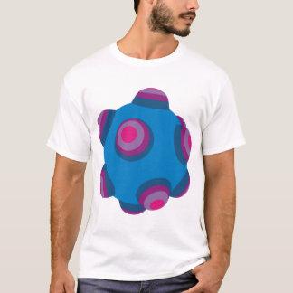 ClumpBubble - Blue/Purple T-Shirt