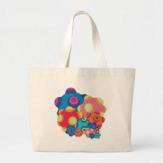 ClumpBubble Collage Bag