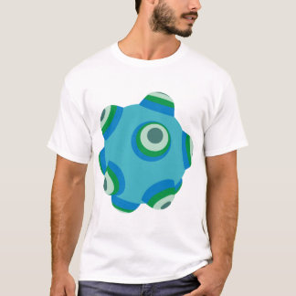 ClumpBubble of the seas T-Shirt