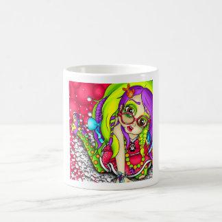 Clumsy Chloe Coffee Mug