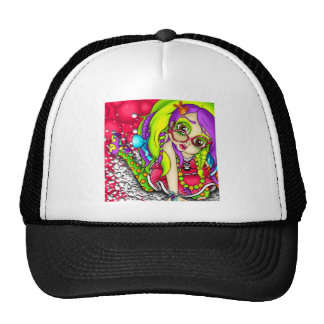 Clumsy Chloe Trucker Hat
