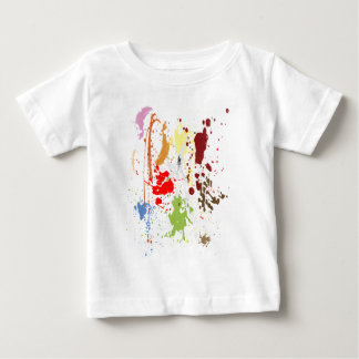 Clumsy gourmet baby T-Shirt