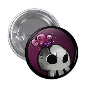 Clumsy Minkie Magic Pin