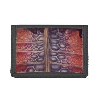 Cluster Lizard Wallet